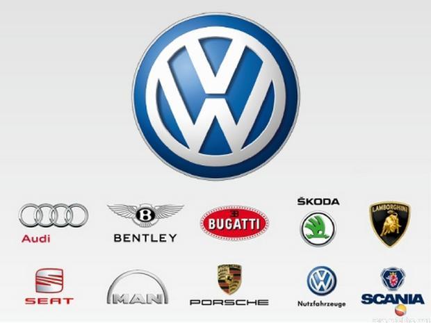 Volkswagen Heads Will Roll 187 Bart Mansier Msc In